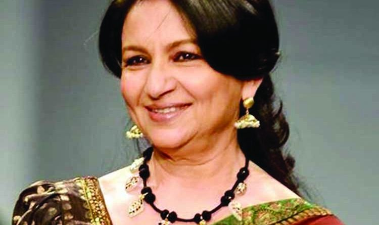 Sharmila to participate in DIFF | The Asian Age Online, Bangladesh