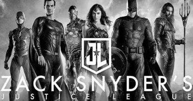 'Justice League Snyder Cut' gets new title | The Asian Age Online, Bangladesh