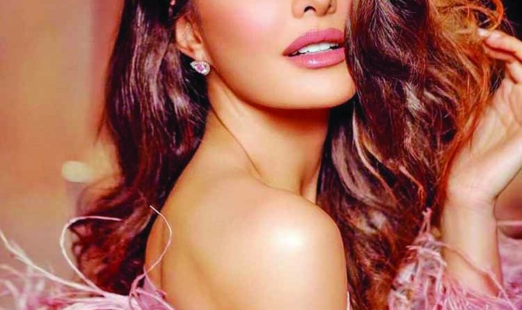 Jacqueline welcomes 2021 with hope | The Asian Age Online, Bangladesh