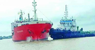 Mongla Port sees record ship anchoring in Dec | The Asian Age Online, Bangladesh