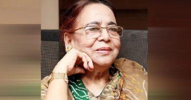 Writer Rabeya Khatun passes away – National – observerbd.com