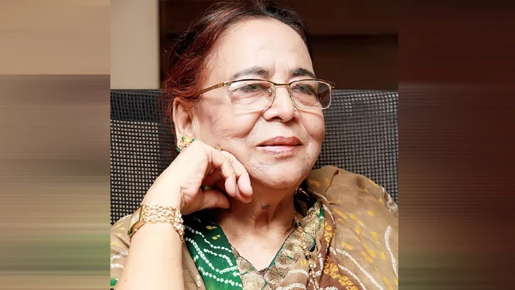 Writer Rabeya Khatun passes away – National – observerbd.com