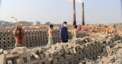 Brick kiln fined 50,000 in Noakhali – Countryside – observerbd.com