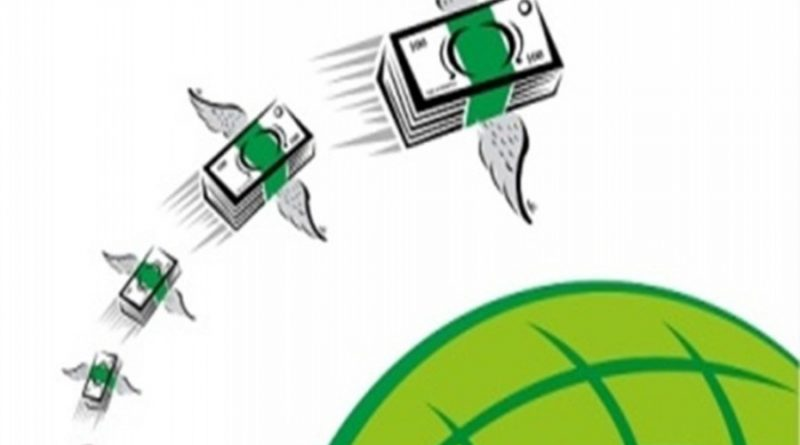 Remittance inflow tops $21b in 2020