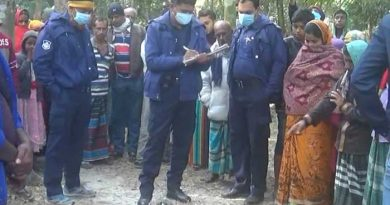 Missing man's body recovered in Satkhira – Countryside – observerbd.com