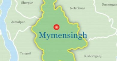 7 killed as bus rams auto-rickshaw in Mymensingh  – Countryside – observerbd.com