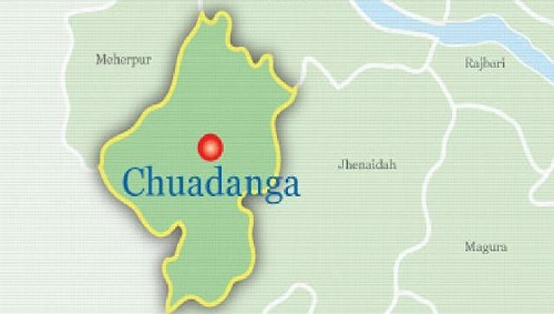 Chuadanga COVID-19 cases reach 1,647 – Countryside – observerbd.com