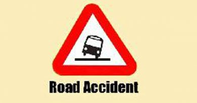 Unidentified woman run over by covered van in Dhamarai  – National – observerbd.com