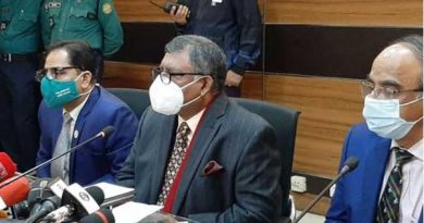 Bangladesh to get vaccine from India in time: Health Minister – National – observerbd.com