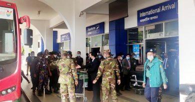 Covid-19 concern: 48 more UK returnees land in Bangladesh – National – observerbd.com