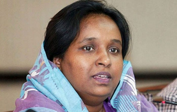 Narayanganj Mayor Ivy files defamation case against two – National – observerbd.com