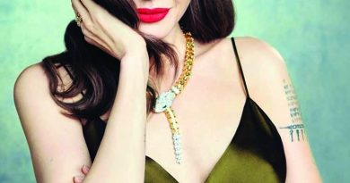 Jolie approached to direct 'Fifty Shades' films | The Asian Age Online, Bangladesh