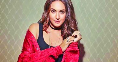 Sonakshi's special goal for 2021   The Asian Age Online, Bangladesh