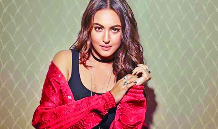 Sonakshi's special goal for 2021 | The Asian Age Online, Bangladesh