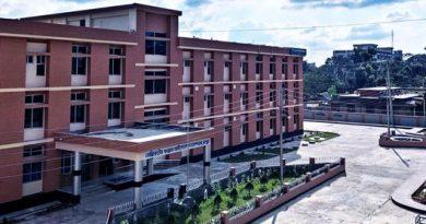 COVID-19 cases cross 15,400 in Rangpur division