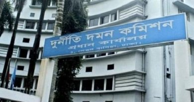 ACC grills Department of Passports' deputy director Moher Uddin  – National – observerbd.com