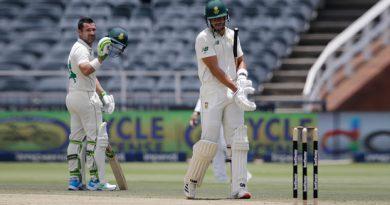 SA land ten-wicket win