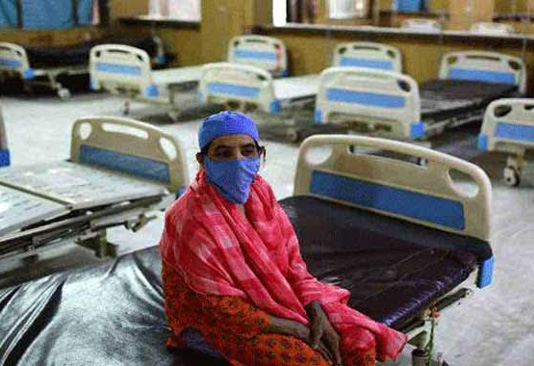Rajshahi records slight surging trend in COVID-19 infection