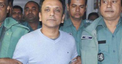 Eskaton double murder: Ex-MP's son Rony denied bail – National – observerbd.com