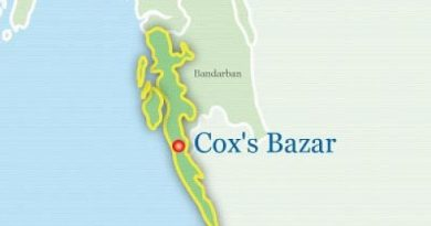 College girl killed as bus rams auto-rickshaw in Cox's Bazar – Countryside – observerbd.com