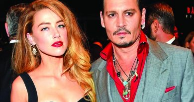 Johnny fails to get Amber's $100m   The Asian Age Online, Bangladesh