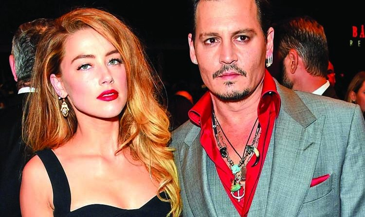 Johnny fails to get Amber's $100m | The Asian Age Online, Bangladesh