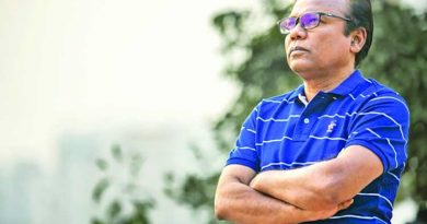 Fazlur Rahman Babu completes 42 years | The Asian Age Online, Bangladesh