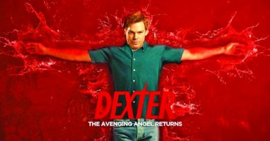 'Dexter' revival finds primary villain | The Asian Age Online, Bangladesh