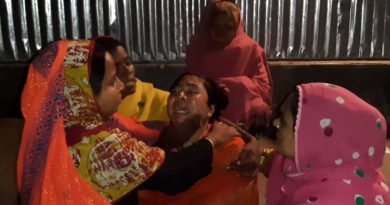 Minor girl's body found in Pabna – Countryside – observerbd.com