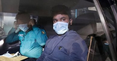 Schoolgirl 'murder after rape': Dihan confesses involvement  – National – observerbd.com