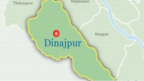 Man sent to jail for rape in Dinajpur – Countryside – observerbd.com