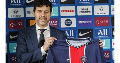 Pochettino looking for lift-off with PSG