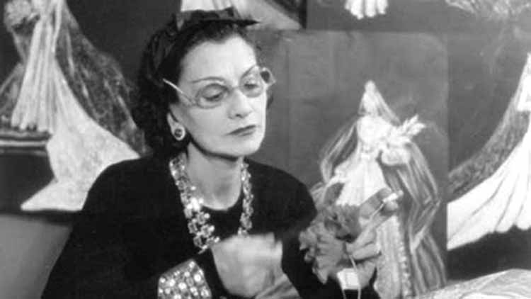 Coco Chanel's final days still fascinate 50 years on | The Asian Age Online, Bangladesh