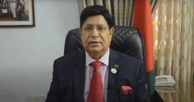 FM for joint efforts to build 'Sonar Bangla' – National – observerbd.com