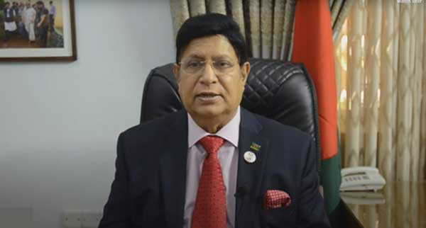FM for joint efforts to build 'Sonar Bangla' – National – observerbd.com