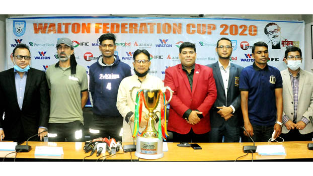 History beckons to Saif Sporting Club in today's final