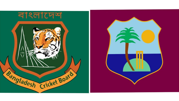 Windies arrive in Dhaka today