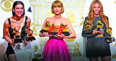 Grammy Awards postponed until March | The Asian Age Online, Bangladesh