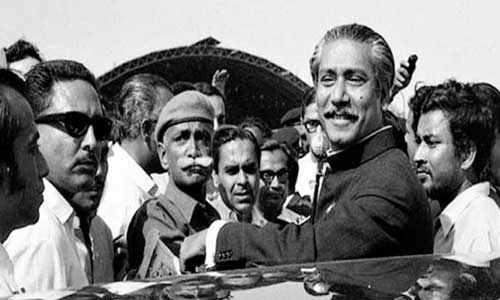 Bangabandhu's Homecoming Day being observed – National – observerbd.com