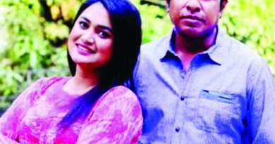 Rimi, Marzuk's drama 'Chaileo Parina' | The Asian Age Online, Bangladesh