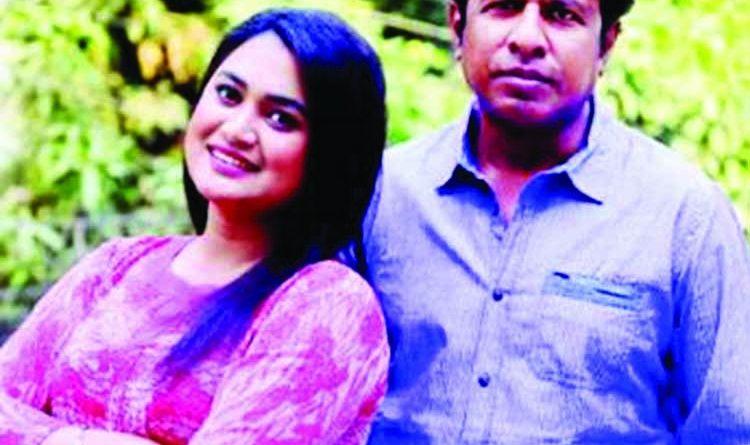 Rimi, Marzuk's drama 'Chaileo Parina' | The Asian Age Online, Bangladesh
