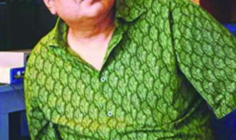 Foad Nasser hospitalized with major heart attack | The Asian Age Online, Bangladesh