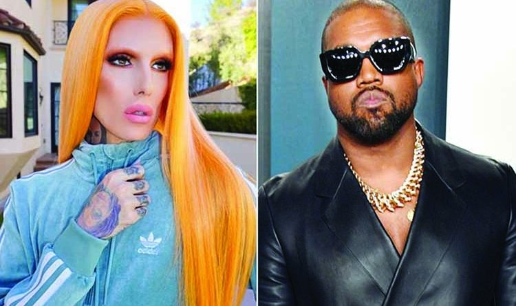 Jeffree rubbishes rumors of hooking up with Kanye | The Asian Age Online, Bangladesh