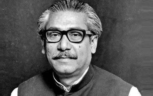 British policeman to Bangabandhu: We had been praying for you