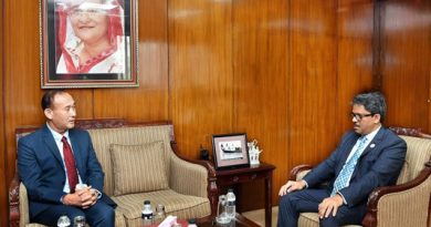 Dhaka wants BIMSTEC process functional, operational