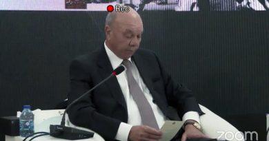 President of Jordanian Senate lauds Bangladesh's growth during pandemic