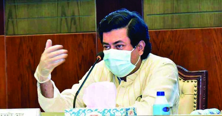 Allegations of corruption are not objective: Taposh | The Asian Age Online, Bangladesh