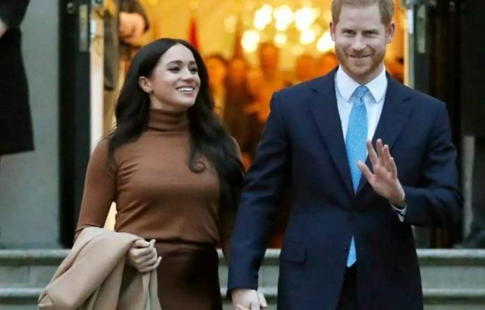 Prince Harry and Meghan Markle quit social media: report | The Asian Age Online, Bangladesh