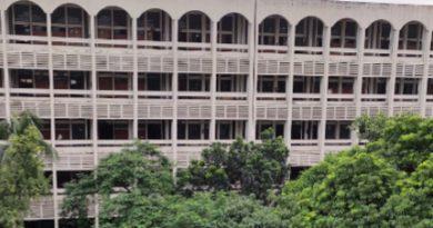 Sayeedi, 5 others indicted IF money embezzlement case