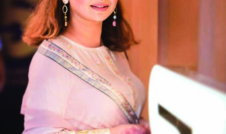 Sabnam Faria to give surprise! | The Asian Age Online, Bangladesh
